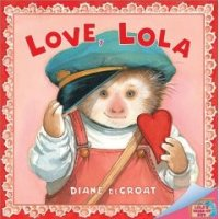 Gilbert and Friends: Love, Lola