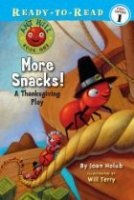 More Snacks!  A Thanksgiving Play