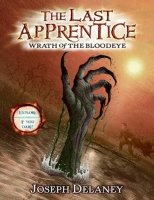 Last Apprentice:  Wrath of the Bloodeye