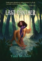 Last Panther  (The Last Panther)