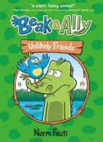 beak and ally unlikely friends