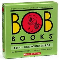 Bob Books, Set Four (Compound Words)