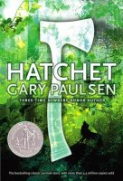 Brian's Saga  Book 1  Hatchet