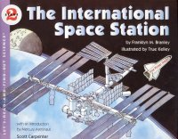 Let's Read and Find Out Science: The International Space Station, Stage 2