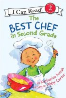 The Best Chef in the Second Grade