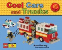 Cool Cars and Trucks  (LEGOS)