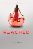 Matched Trilogy:  Reached, Book 3