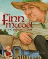 Finn mccool and the great fish  bunting