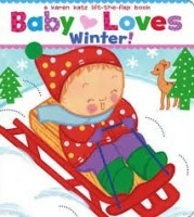 baby loves winter katz