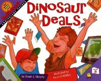 MathStart 3: Dinosaur Deals (Equivalent Values)