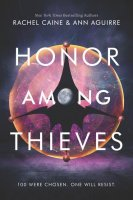 Honors, Book 1:  Honor Among Thieves