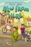 new from here by kelly yang