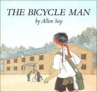 bicycle man  allen say