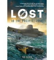 Lost Book 1  Lost in the Pacific, 1942 Not A Drop To Drink