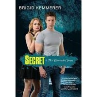 elemental brigid kemmerer  secret