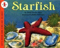 Let's Read and Find Out Science: Starfish, Stage 1