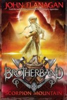 Brotherband Chronicles, Book 5:  Scorpion Mountain