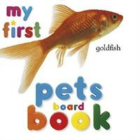 My First Pets Board Book
