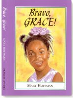 Amazing Grace, Book 5: Bravo Grace