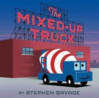 Mixed Up Truck (The Mixed-Up Truck)