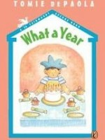 what a year    tomie depaola
