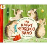 Happy Hedgehog Band