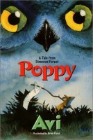 Dimwood Forest Chronicles, Book 2:  Poppy