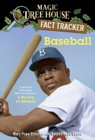 Magic Tree House, Fact Tracker, Baseball