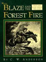 Billy and Blaze:  Blaze and the Forest Fire
