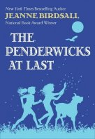 Penderwicks, Book 5:  Penderwicks At Last
