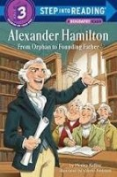 alexander hamilton step into reading