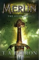 Merlin: Seven Songs, Book 2  (Previously published as Lost Years of Merlin:  Seven Songs)