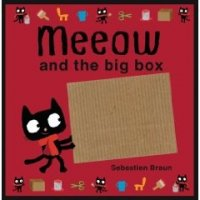 Meeow and the Box