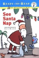 See Santa Nap  (Adventures of Otto)