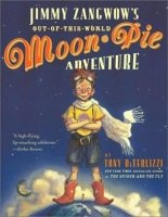Jimmy Zangwow's Out-of-This World Moon Pie Adventure