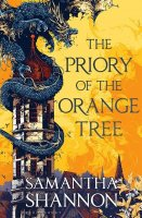 Priory of the Orange Tree  (2019)