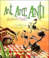 ant ant ant an insect chant