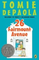 26 fairmount ave tomie depaola