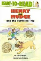 henry and mudge a the tumbling trip