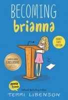 becoming brianna by Teri Libenson