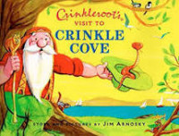 's Visit to Crinkle Cove