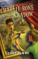 Charlie Bone, Book 7:  Charlie Bone and the Shadow