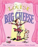 Louise The Big Cheese Divine Diva