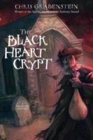 Haunted Mysteries  The Black Heart Crypt