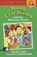 Young Cam Jansen and Dinosaur Game