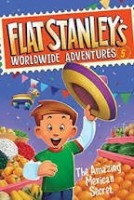 's world wide adventures the mexican secret