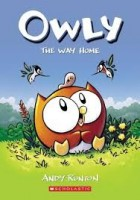 Owly the way home