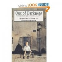 Out of Darkness  The Story of Louis Braille