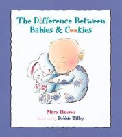 The Difference Between Babies and Cookies
