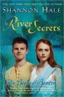 Books of Bayern:  River Secrets